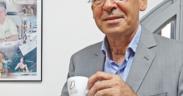 Antonio Gros-Forum Cafe