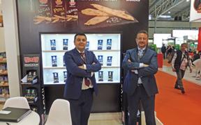 Stand de Velarte en Alimentaria 2016_1