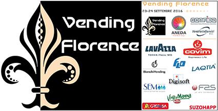 Vending Florence